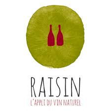 Logo raisin